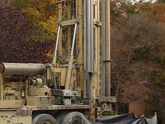 Well Drilling Montgomery County Maryland