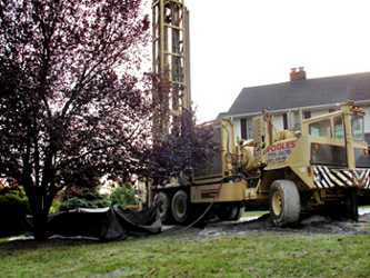 fogles well drilling maryland